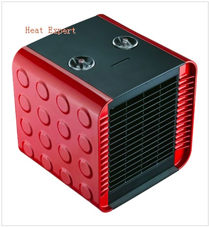 Ceramic Fan Heater PTC-150B